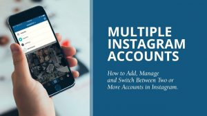 Try Multiple Accounts from One Device